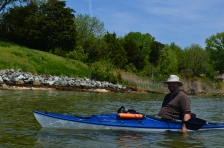 St  Mary's River | Paddling in Southern Maryland